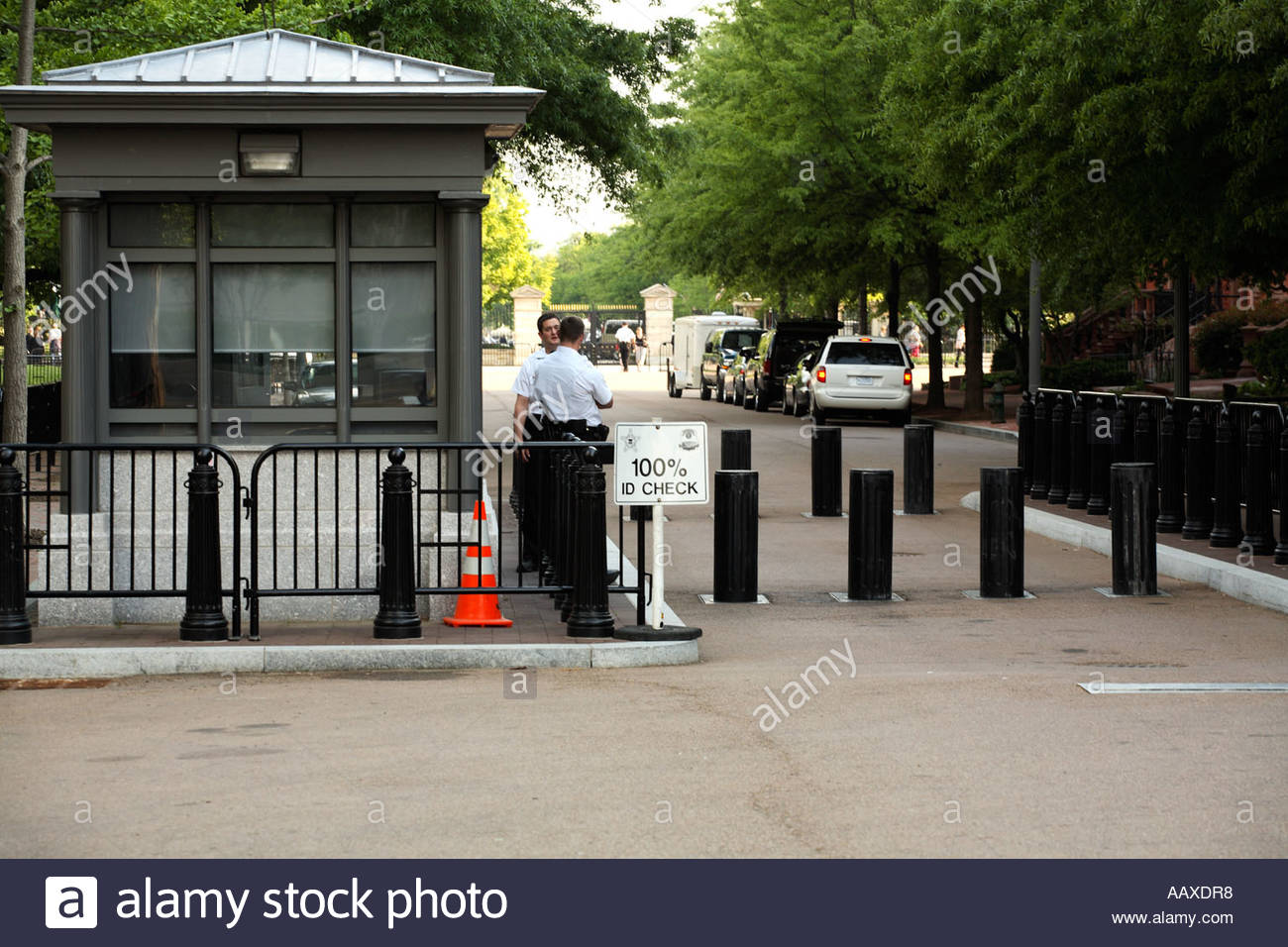 thesis security guard and automated gate The outcome of the thesis is that the security guards in general will be orientated properly  which are automated  if the security guard that is giving the .