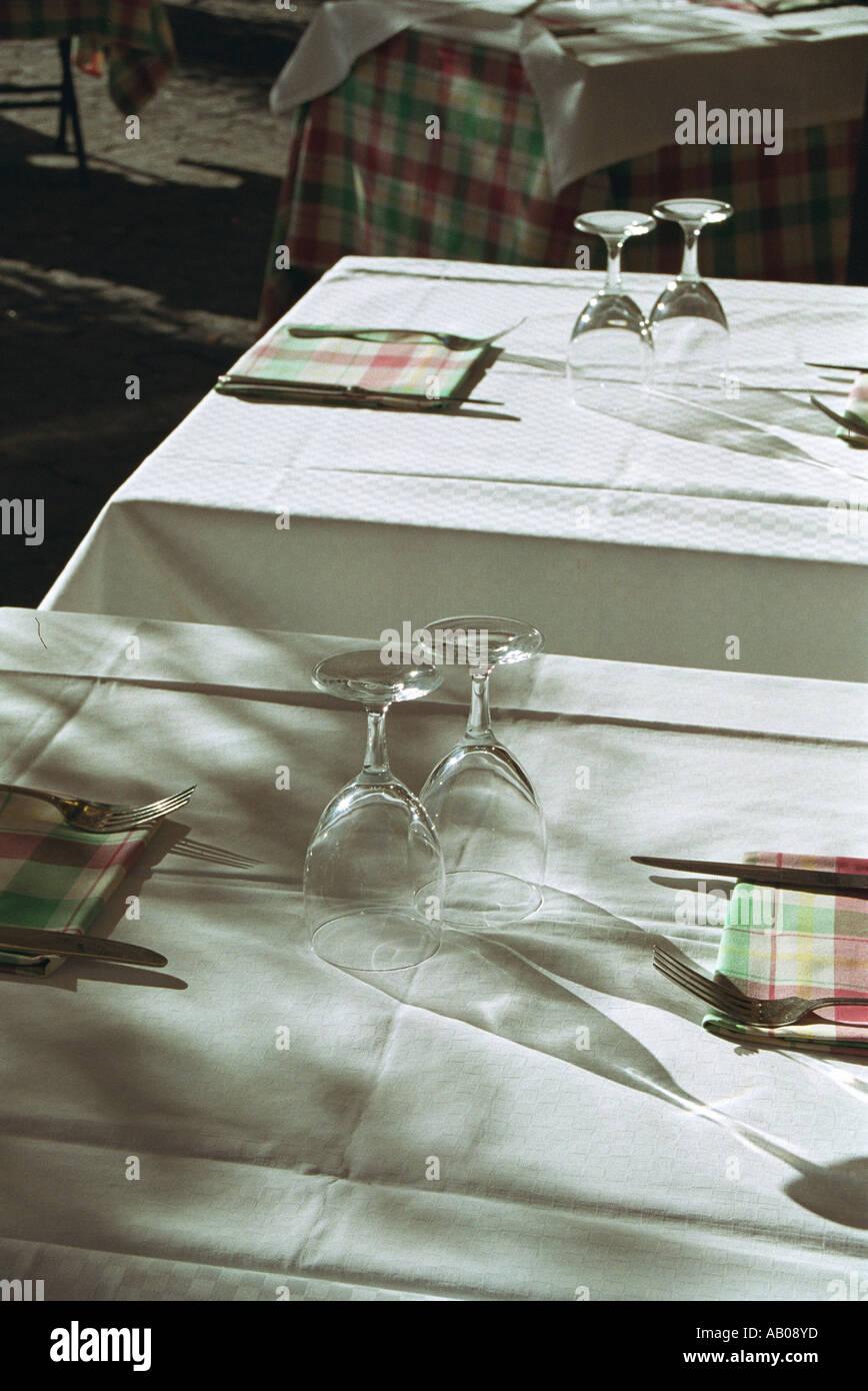 Restaurant table setting for two - Restaurant Table Setting For Two Www Imgarcade Com Online Image