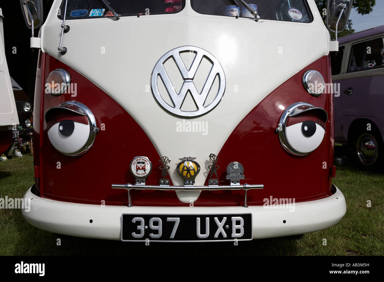 Tatton Park Vintage Car Show