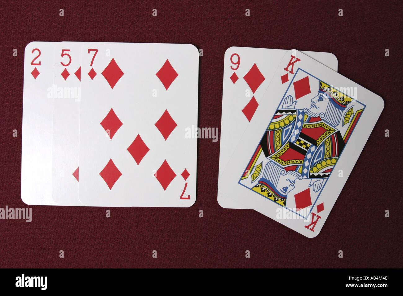 Poker 6 Card Straight Casino Portal Online
