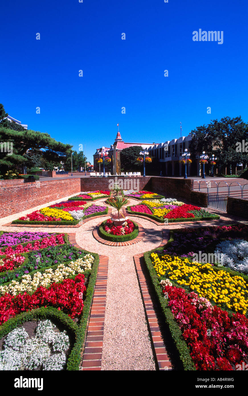 Victoria bc british columbia canada vancouver island flowers victoria bc british columbia canada vancouver island flowers in knot garden centennial square formal flower gardens thecheapjerseys Choice Image