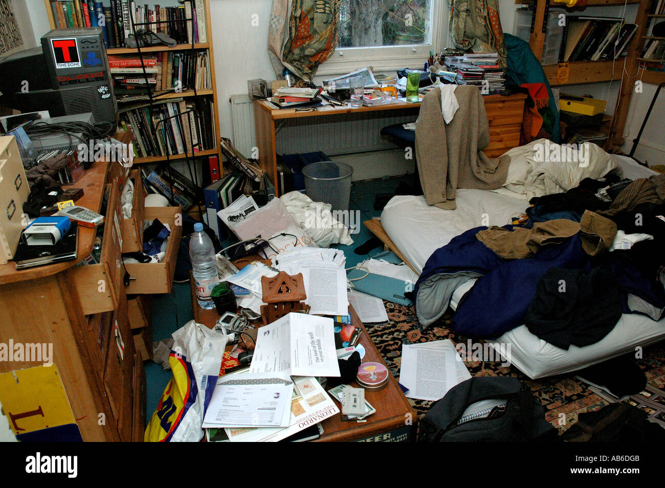 Messy Teen Rooms 10