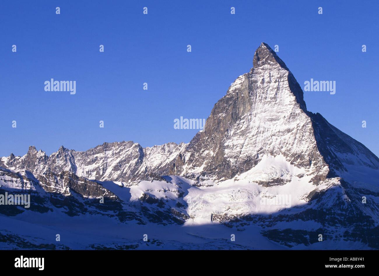 matterhorn 4478 m mont cervin le cervin monte cervino