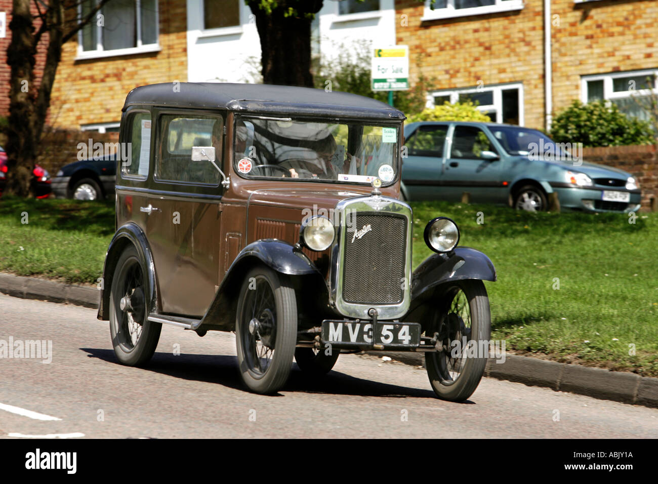 Austin London racing competition old car classic history vehicle ...