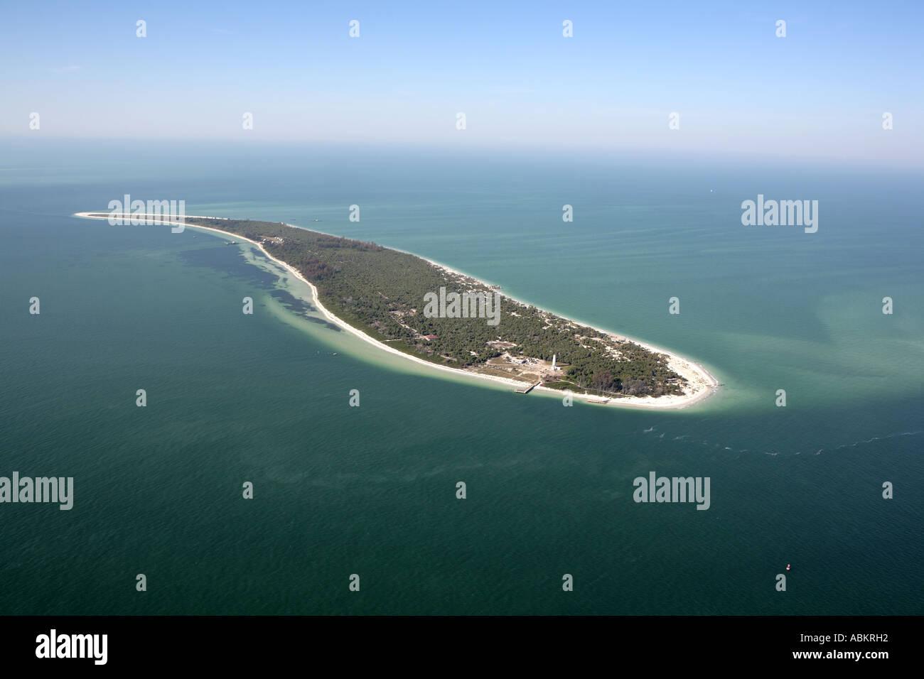 South Florida Gulf Coast Islands