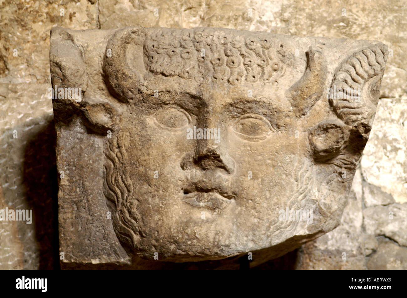 Pula pola istria croatia adriatic kvarner roman stone