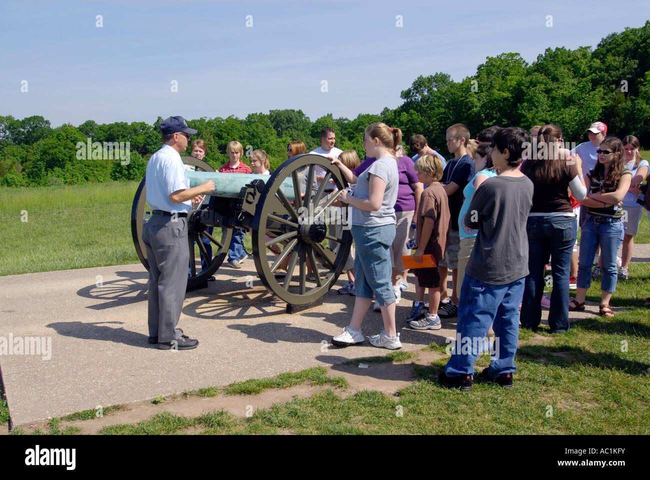 gettysburg middle school