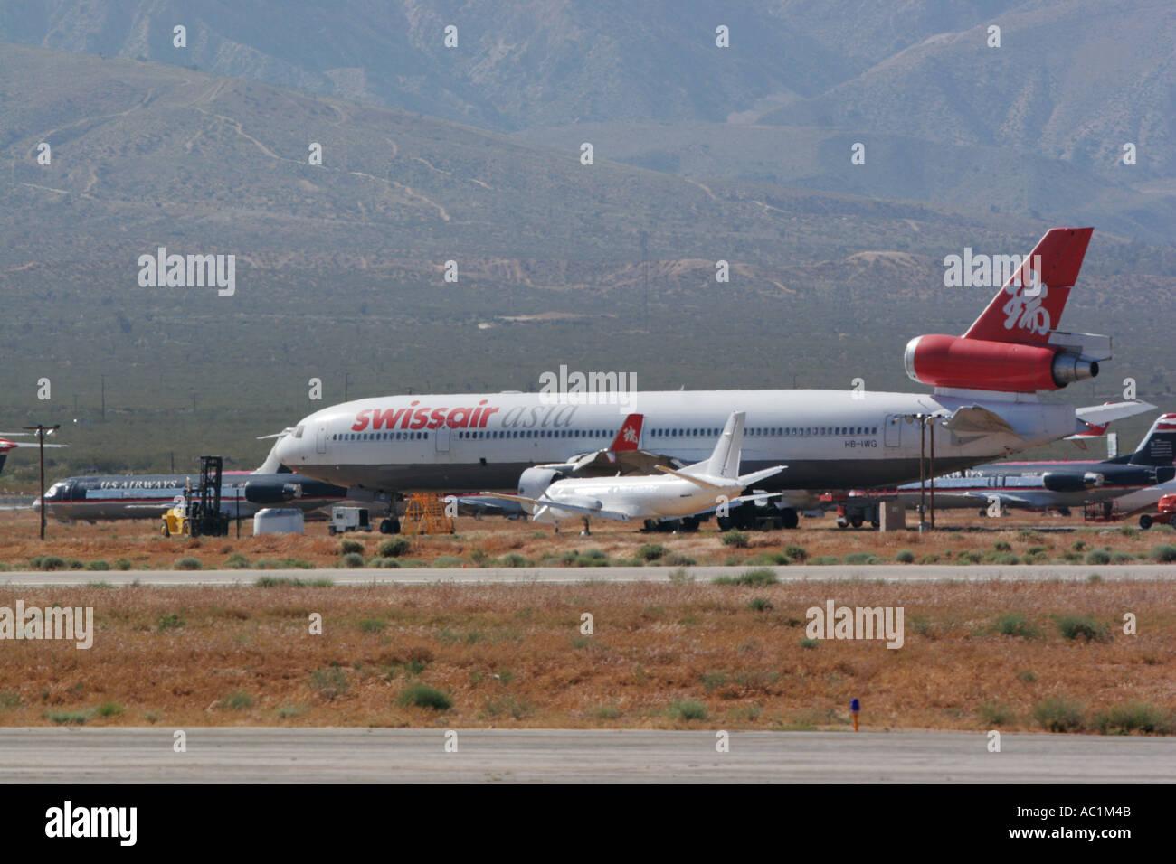 Mojave Airport
