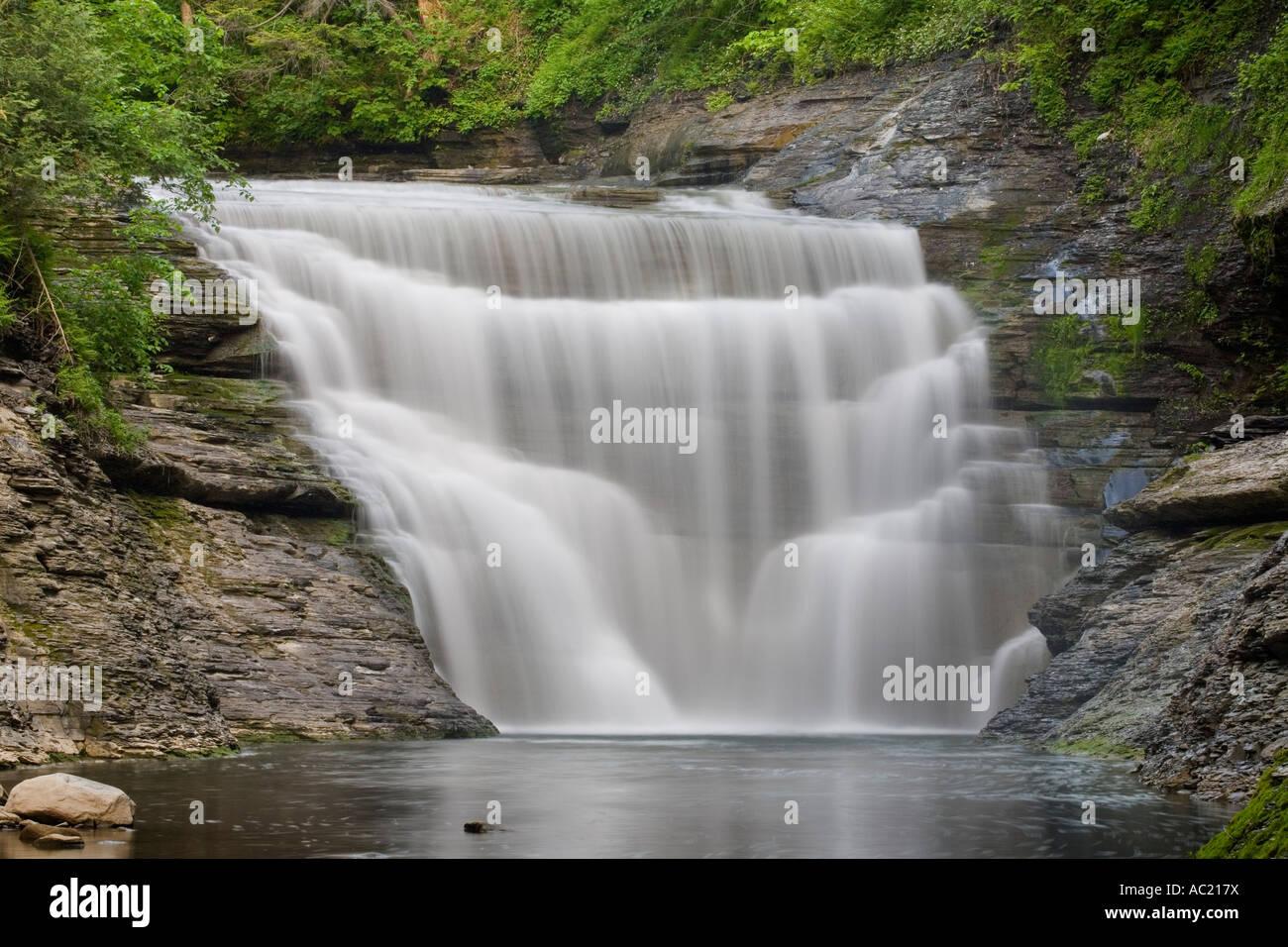 New york montgomery county fonda - Canajoharie Falls Canajoharie New York Montgomery County