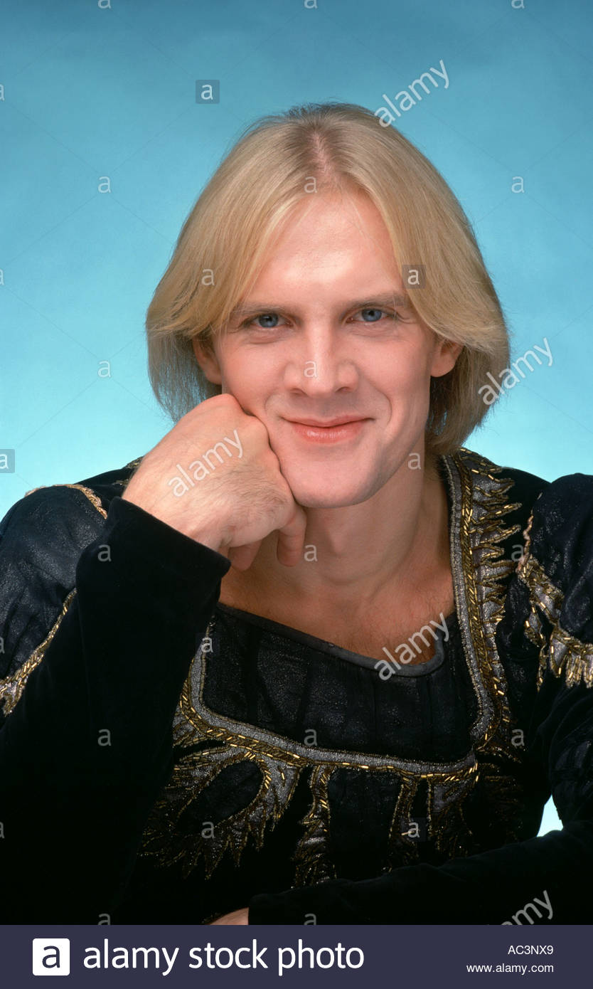 alexander godunov interview