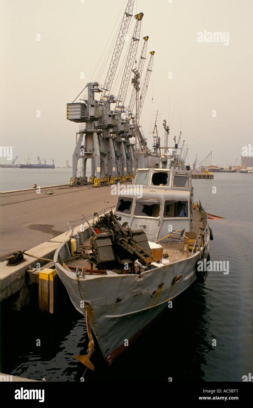 Kuwait War Stock Photos & Kuwait War Stock Images - Alamy