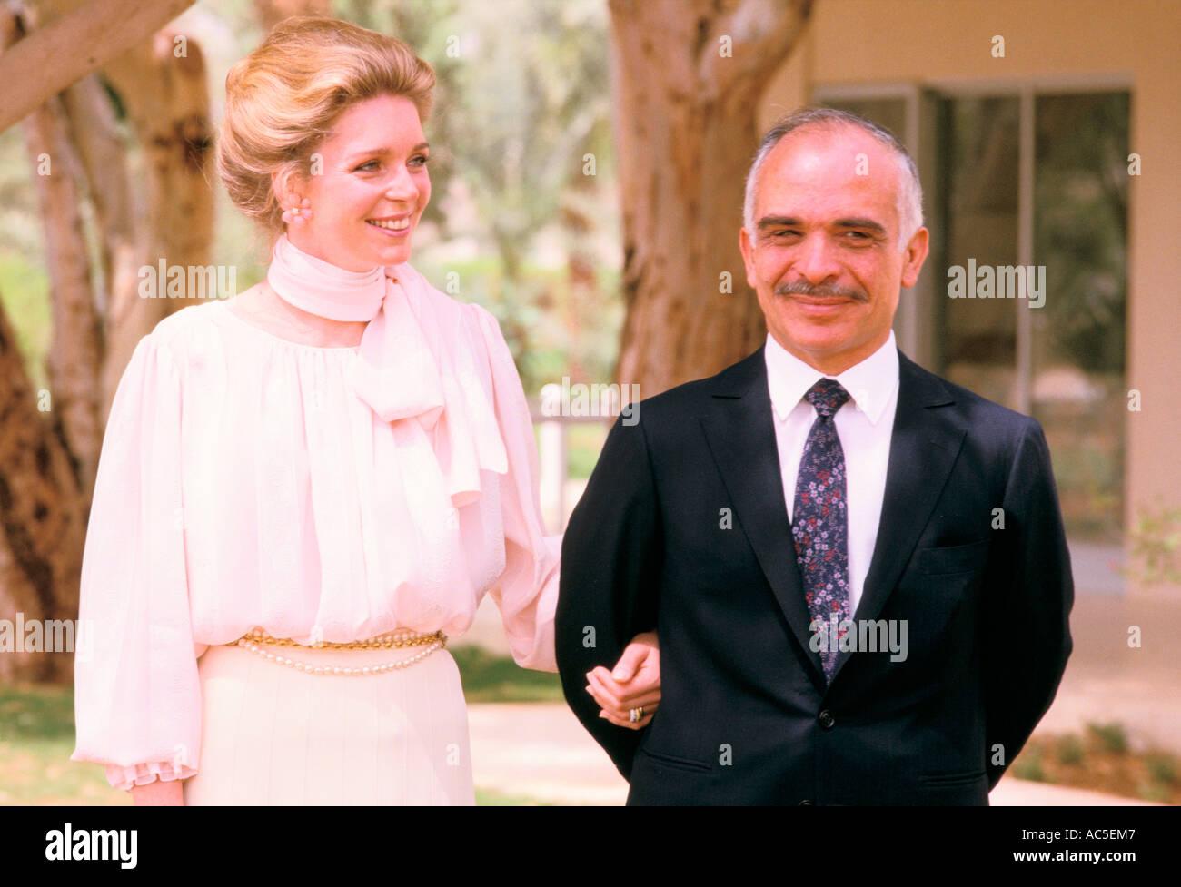 jordan king and wife