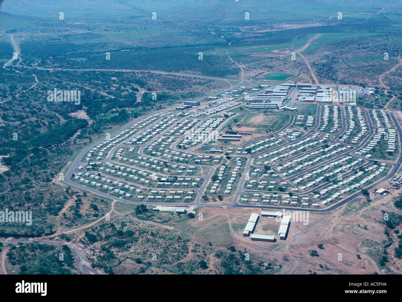 SOUTH AFRICA S NEW KWA ZULU CAPITAL ULUNDI SITE OF THE LAST - Capital of south africa
