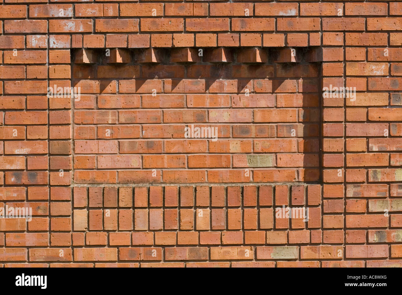 patterns on brick walls - photo #16