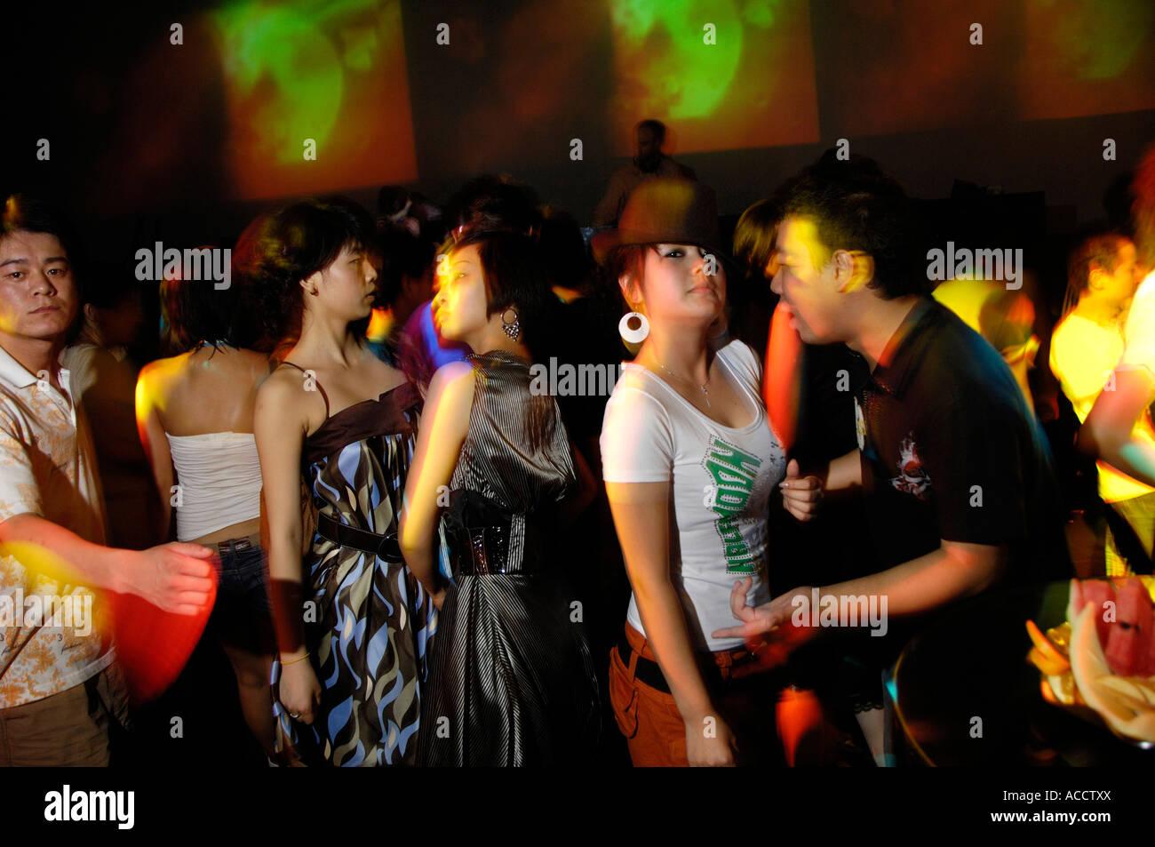 Asian Dance Club 2
