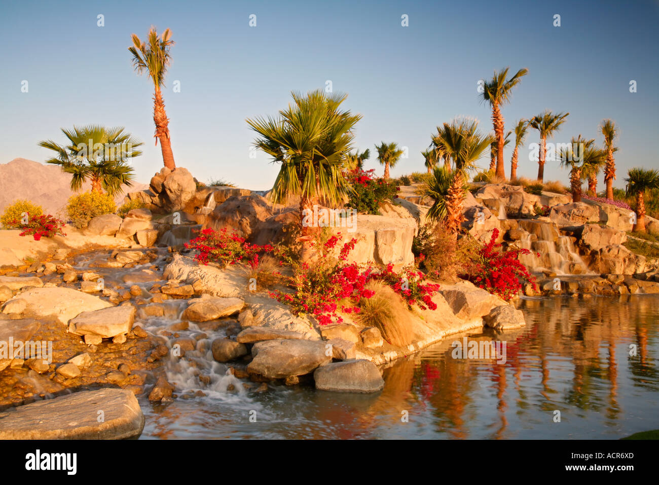 Silver rock resort and golf course in la quinta near palm for Shopping in palm springs ca