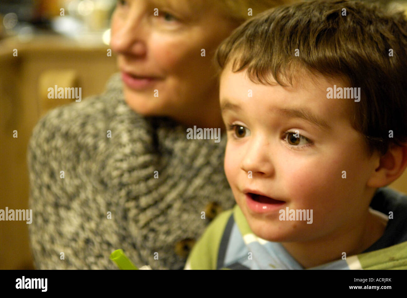 granny boy