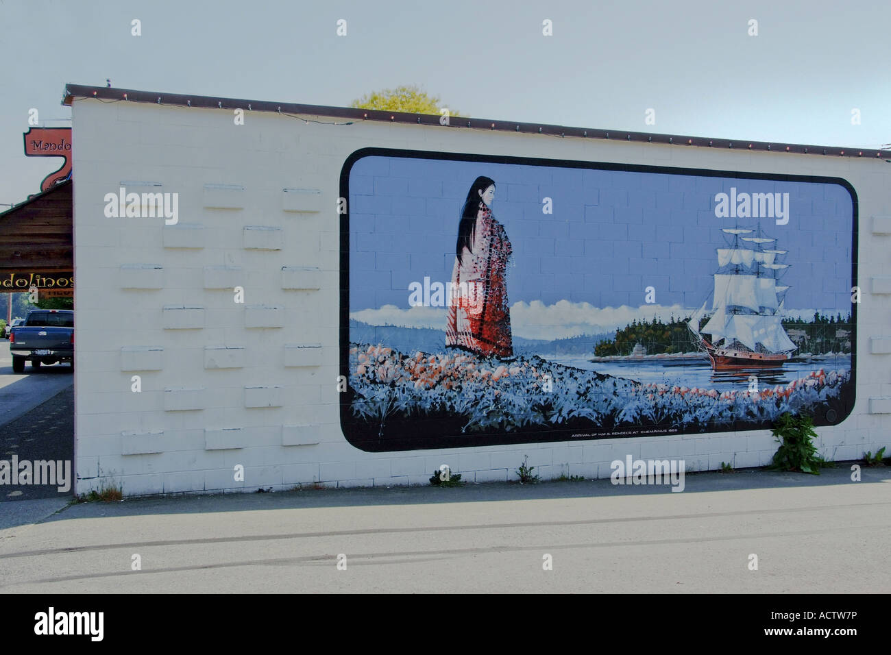 Native american wall murals images home wall decoration ideas native american wall murals home design stock photo wall mural of a native american indian girl amipublicfo Choice Image