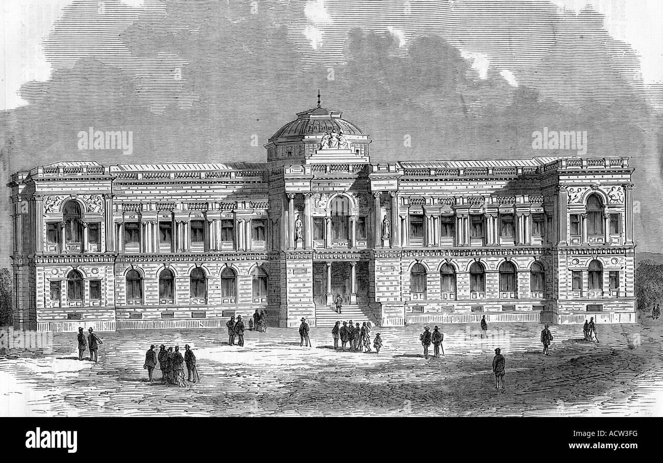 Germany in 1874?