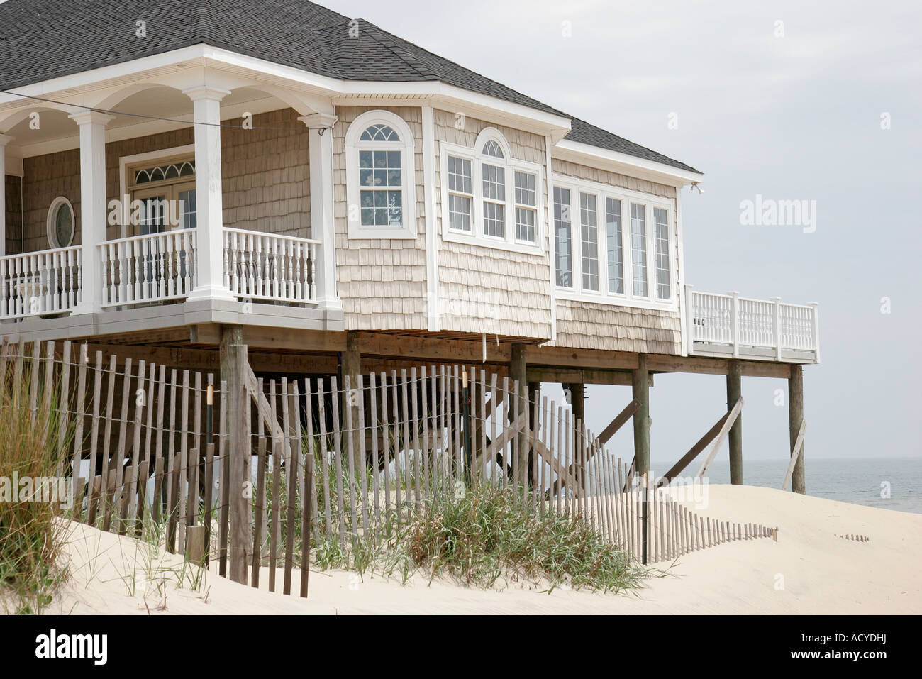 Beach Cottage Rentals In Virginia