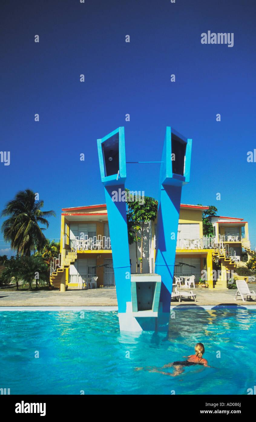 Hotel Isla De La Juventud Cuba
