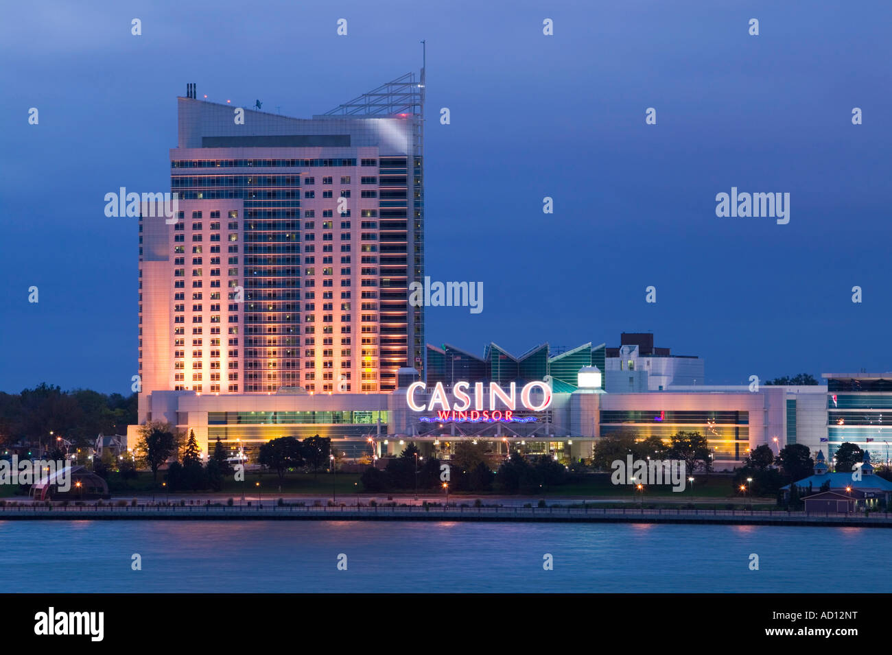 online casinos on canada