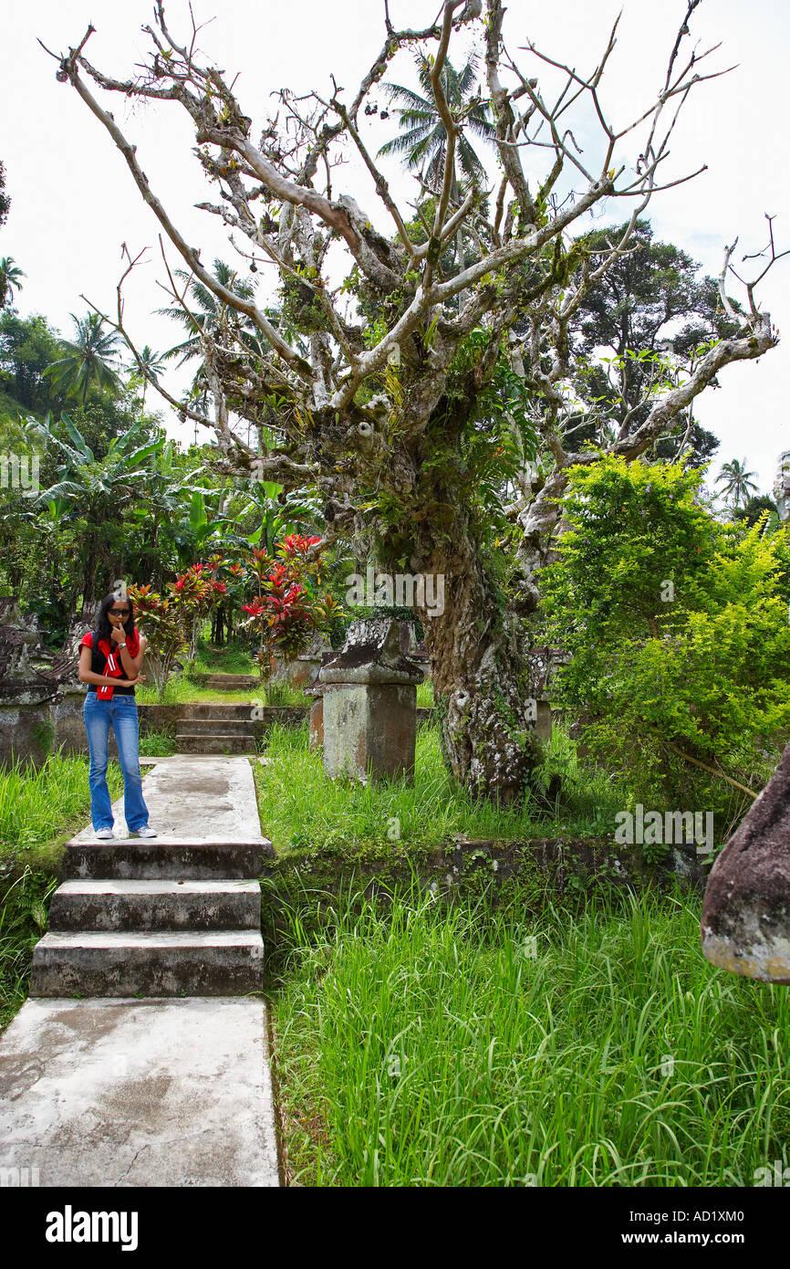 Pretty Cemetery