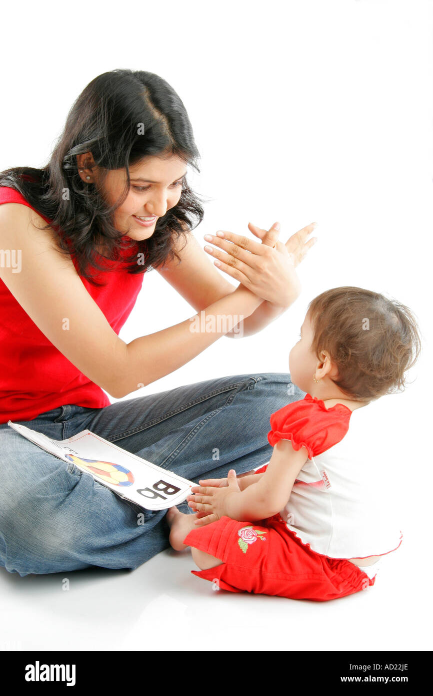 Kids Indian in jeans images
