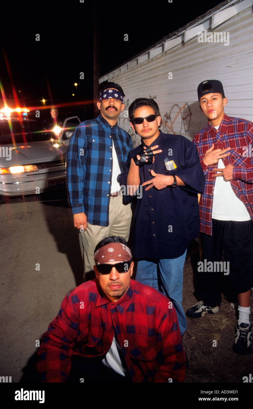 hispanic gangs Now it's the latino drug gangs that seem tighter and more highly controlled the hispanic gangs like f13 were incredibly regulated, from the street level to the.