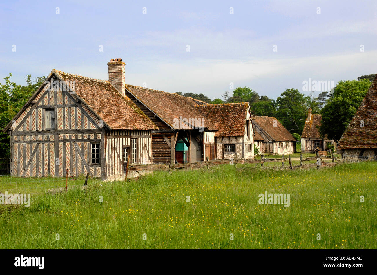 medieval farmhouse by lordgood - photo #17