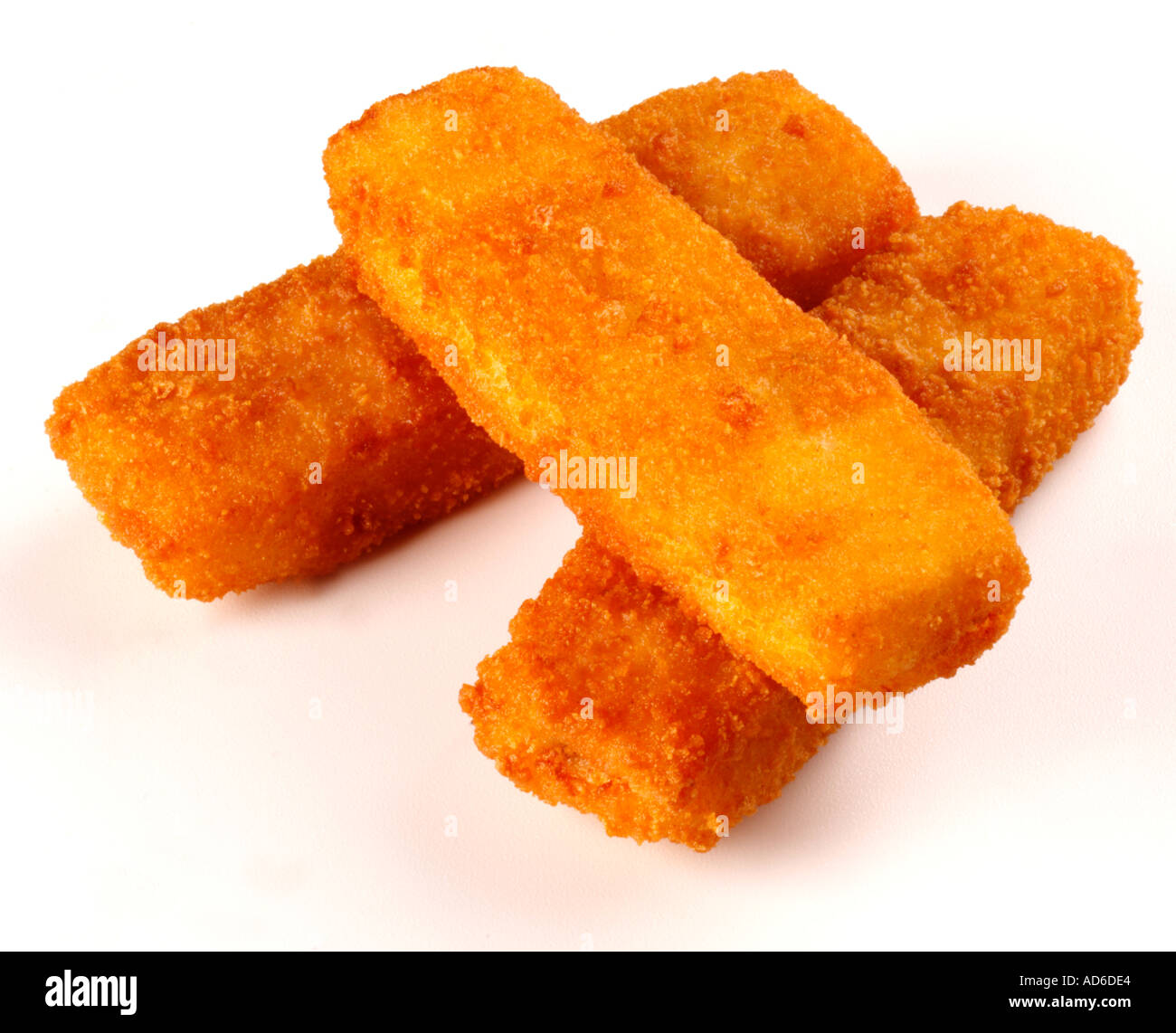 Fish fingers fish sticks stock photo royalty free image for Fish on a stick