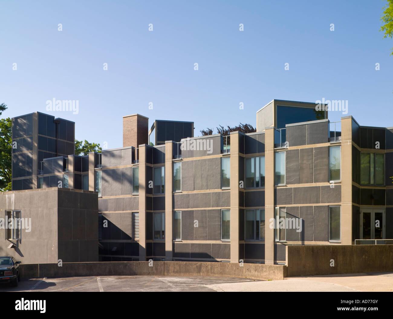 Erdman Hall Dormitories, Bryn Mawr College, Pennsylvania, USA