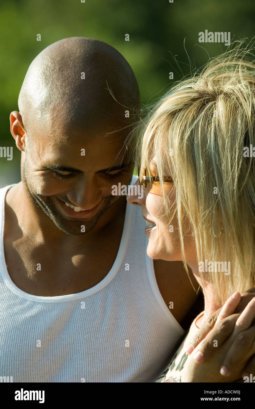 interracial love Love is like an art pallet there's so many colors to choose from - beautiful interracial couple - duration: 2:57 interracial love 90,056 views.