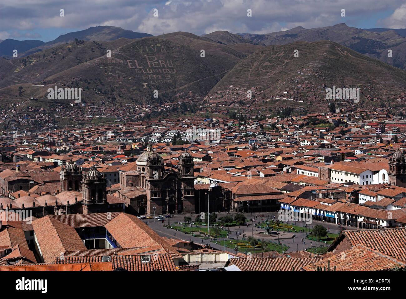 Uncommon Treasures - Cuzco - Capital of the Inca