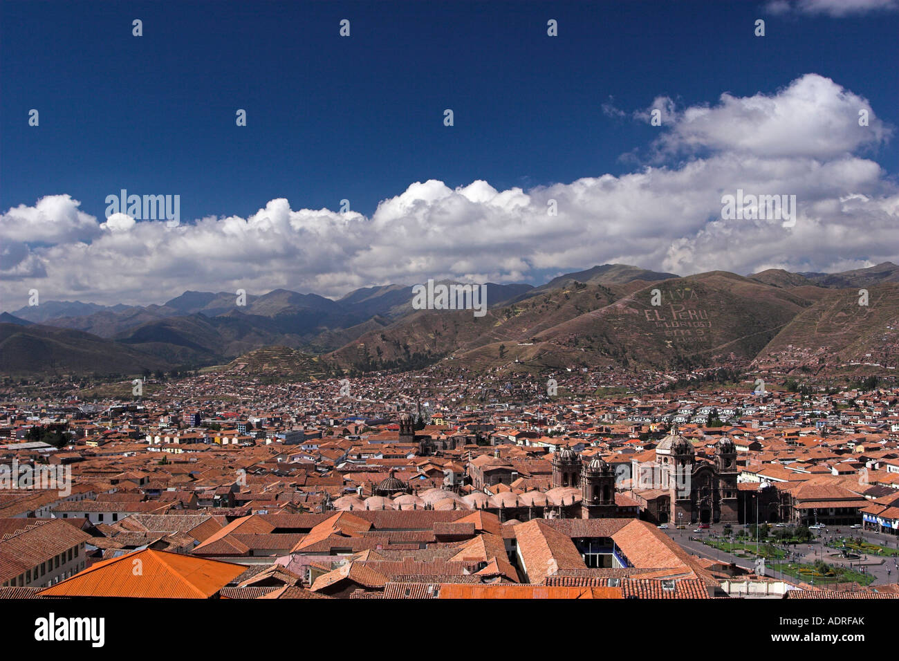 Research and Markets Report Shines on Peru Real Estate ...