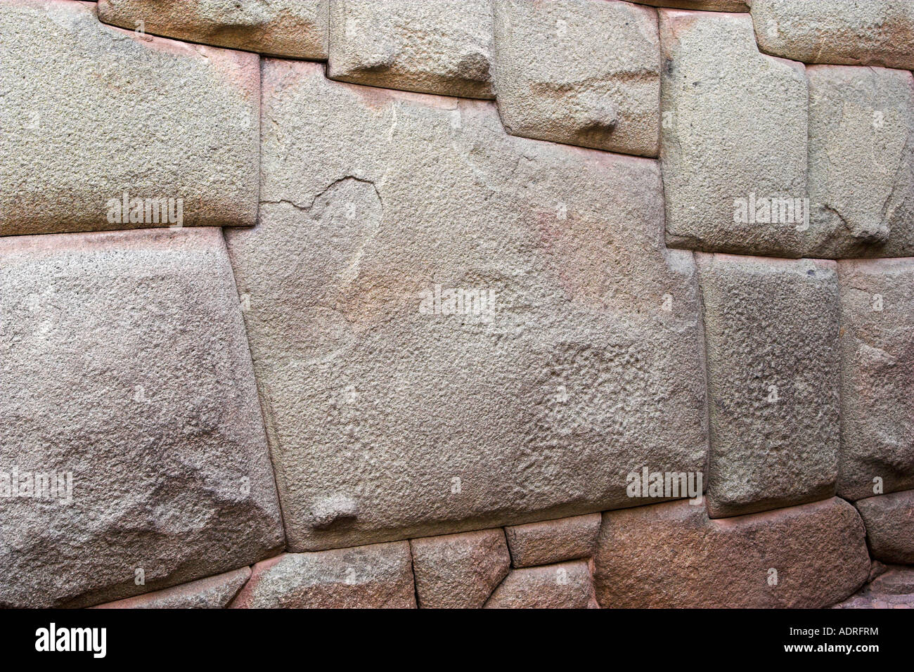 Photo of the Day: 12-Sided Inca Stone