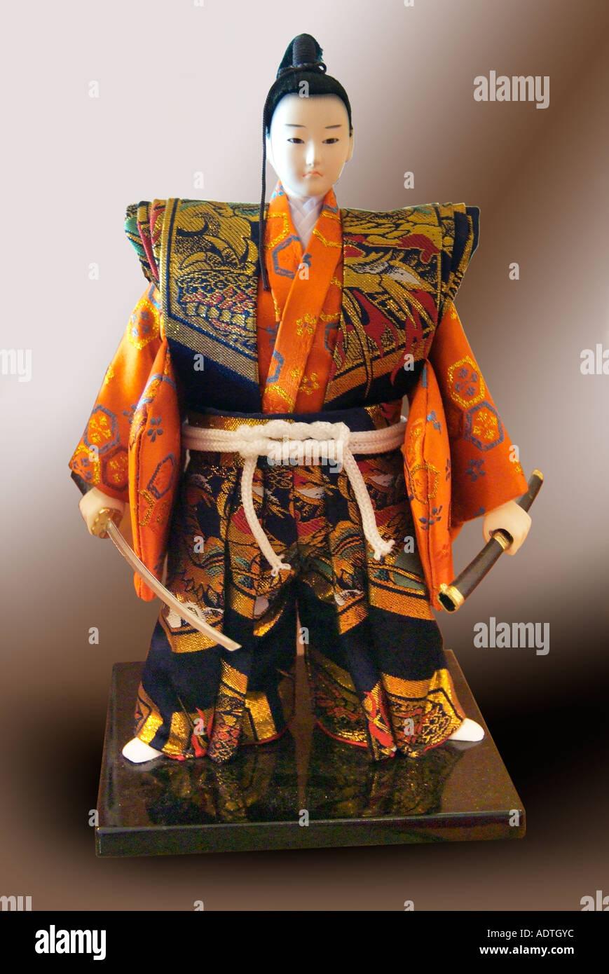 noble samurai