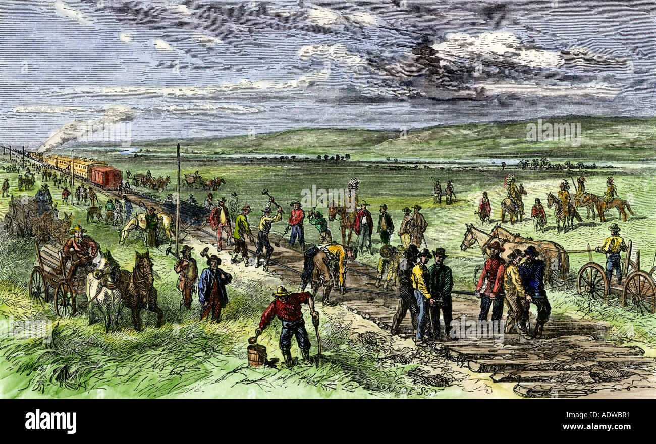 transcontinental rail road Find a summary, definition and facts about the transcontinental railroad for kids the transcontinental railroad information about the transcontinental railroad for.