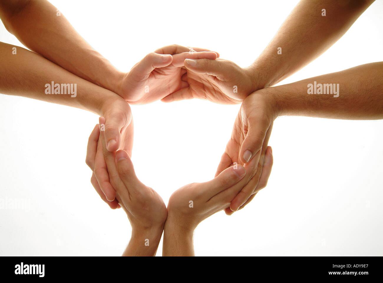 Finger Group 74