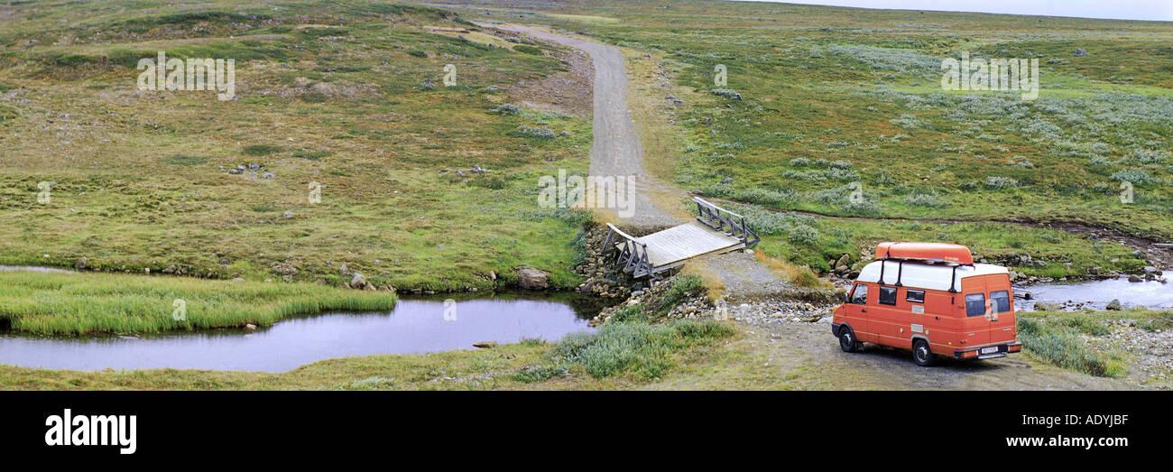 bilder fjell norge