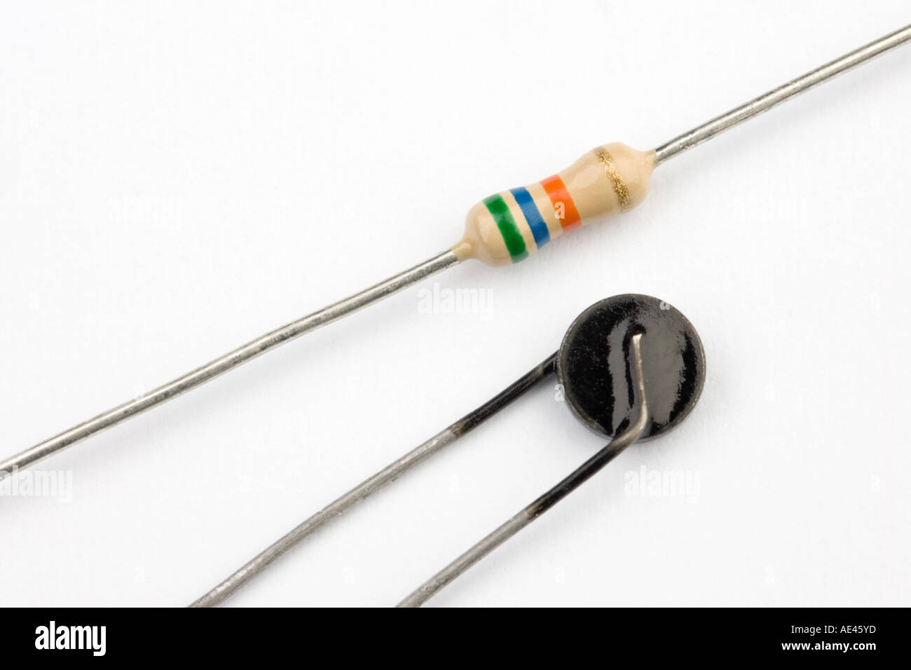 Resistor thermistor 28 images a disc type thermistor for 10k ohm thermistor table