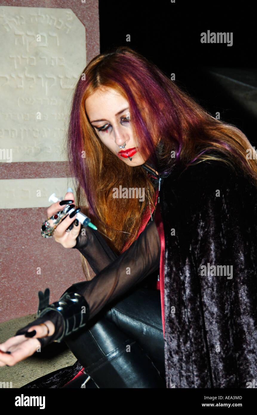 Gothic Whore 41