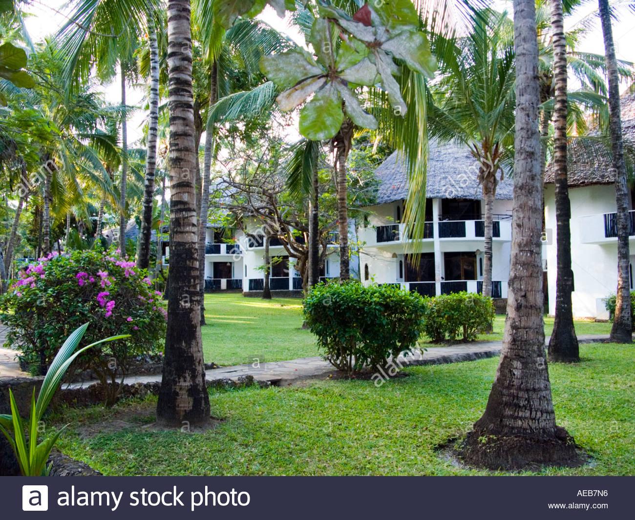palmgarden lodge