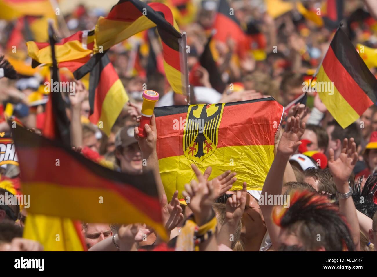 german football cup