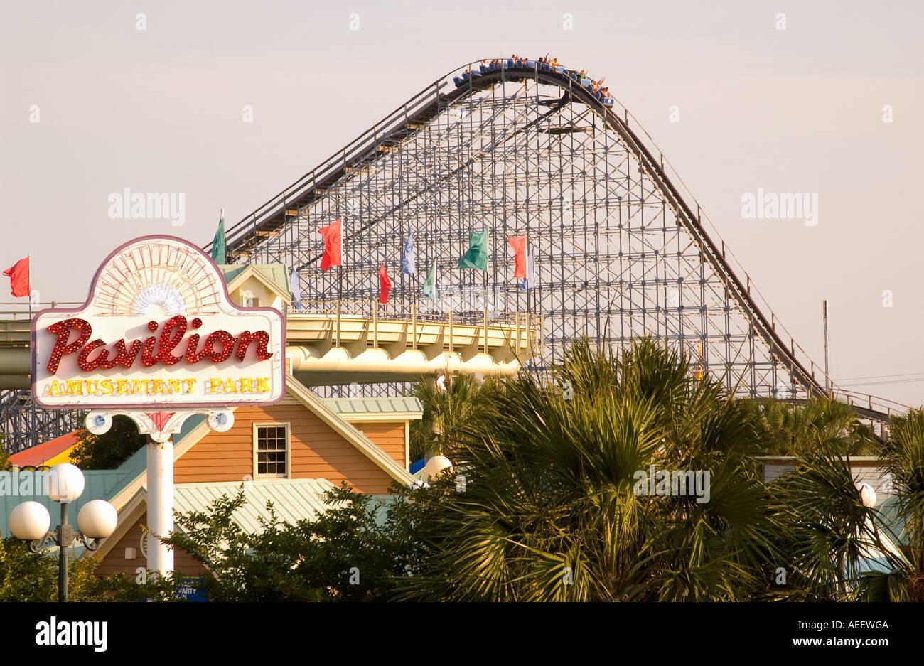 beach roller coaster - photo #27