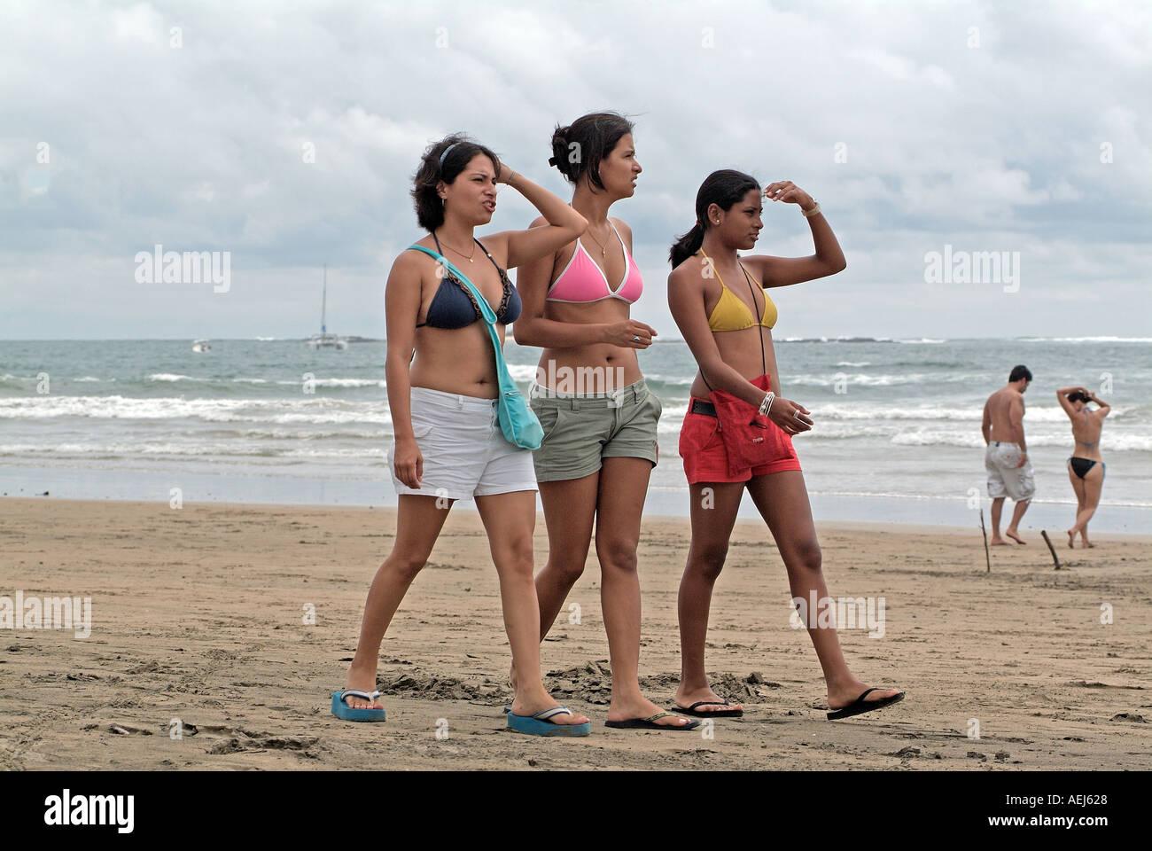 tamarindo girls