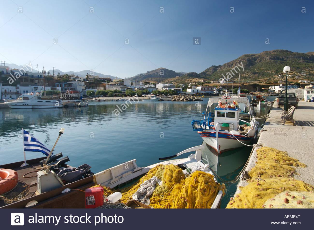 Makrigialos Greece  city photos : ... Makrigialos South Coast Lassithi Province Crete Greek Islands Greece