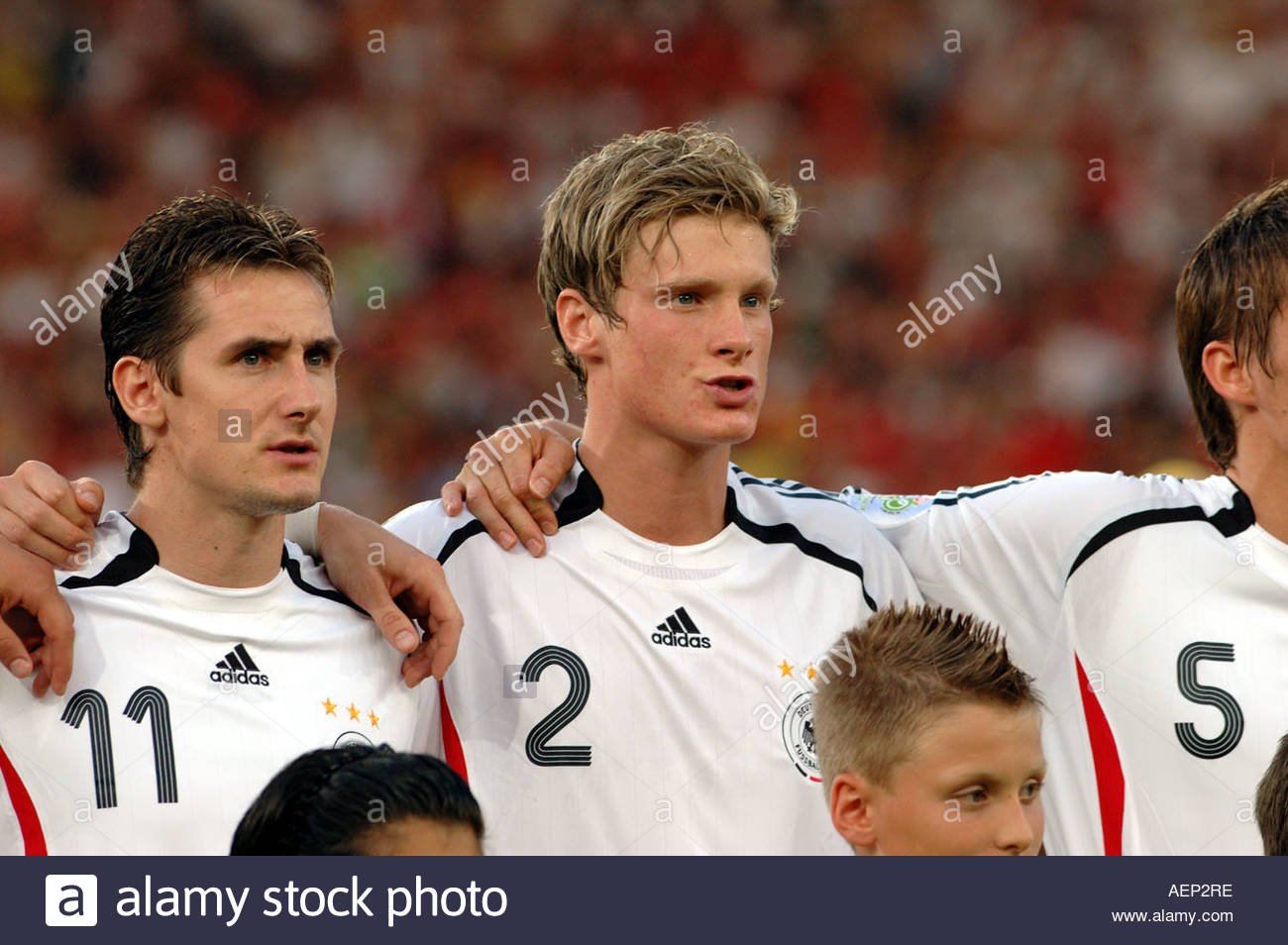 FIFA World Cup 2006 Germany vs Portugal 11 Miroslav Klose 2