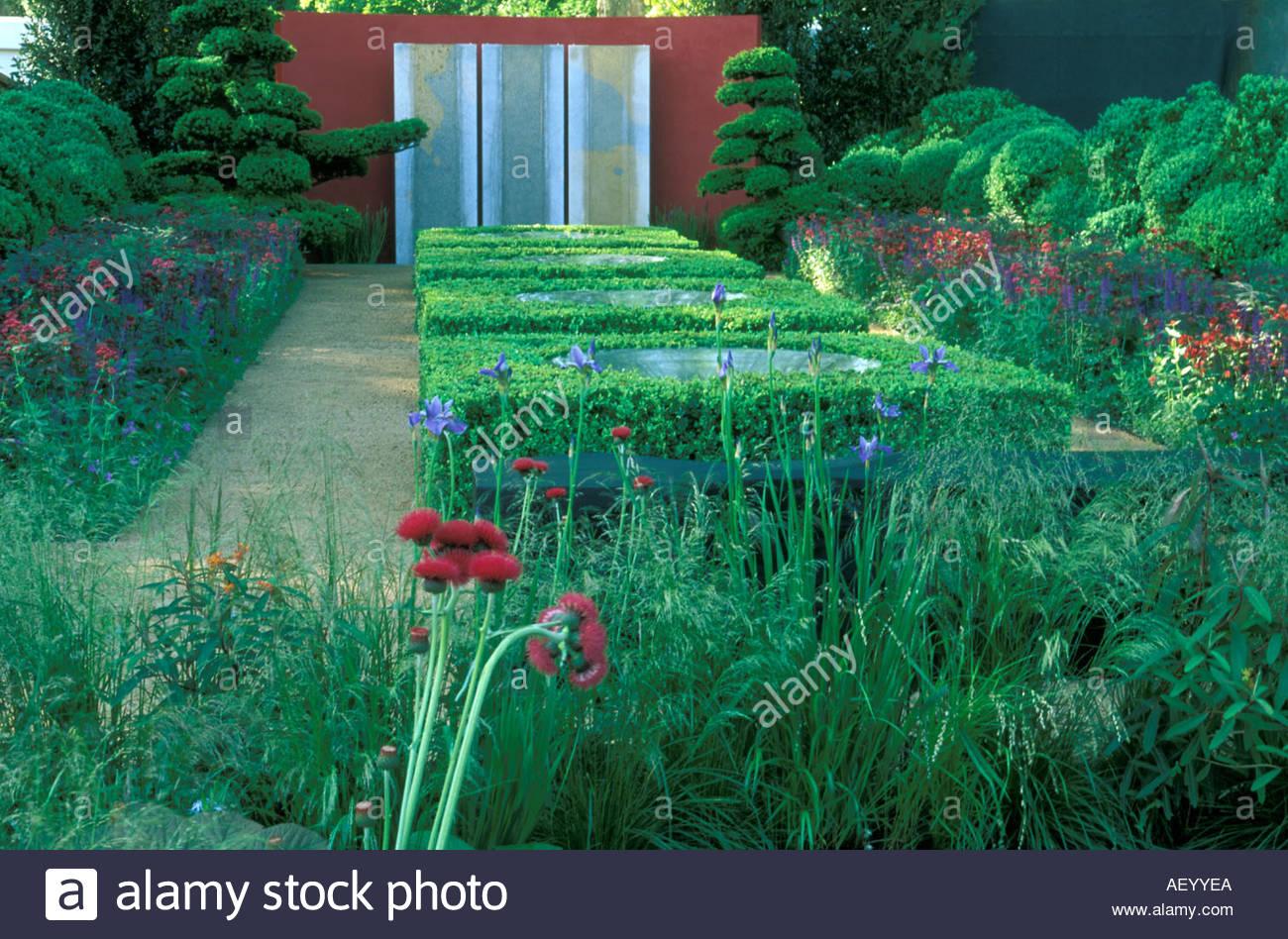 Evolution Garden Rhs Chelsea Flower Show Designers Piet
