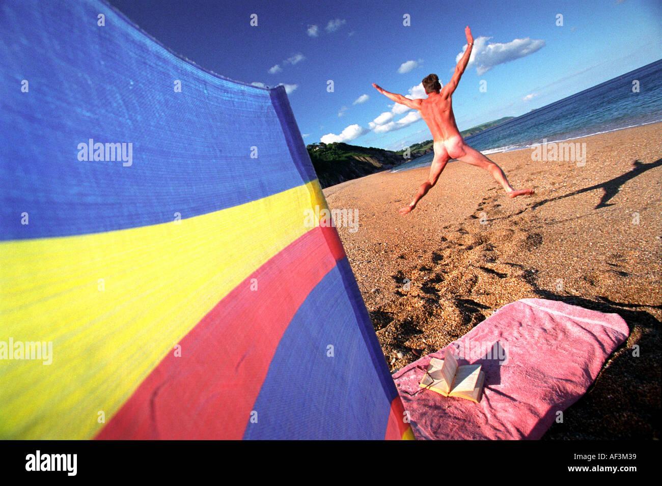 Nude Sunbather Pics 70